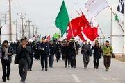 پلیس راهور آماده ارائه خدمات به زائران در مرزها
