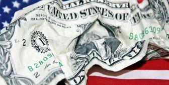 هر ثانیه ۴۴ هزار دلار به بدهی عمومی آمریکا اضافه میشود