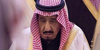 تماس تلفنی عباس و امیر کویت با پادشاه سعودی
