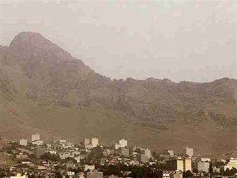 هوای اسدآباد و نهاوند بحرانی شد