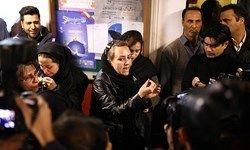 پای درددل خانوادههای داغدار خدمه نفتکش ایرانی