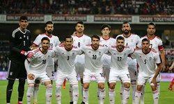 سه کاپیتان تیم ملی در جام جهانی مشخص شدند
