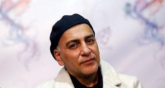 بازیگر ایرانی: کارهای عجیب انجام دادن بازیگری نیست