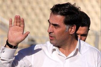 سعید آذری به بیانیه استقلال واکنش نشان داد