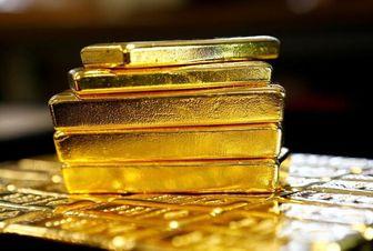 قیمت جهانی طلا در 24 شهریور 99