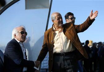 انتقاد یک داور پیشکسوت به منصوریان و کمالوند