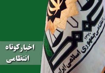 اعضای باند سرقت از شهرکهای حاشیهای اراک دستگیر شدند