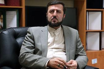 غریبآبادی از تصویب پروژههای جدید میان ایران و آژانس خبر داد