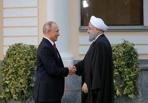 چرا روسیه در مقابل اتهامزنیهای کشورهای غربی از ایران دفاع میکند؟