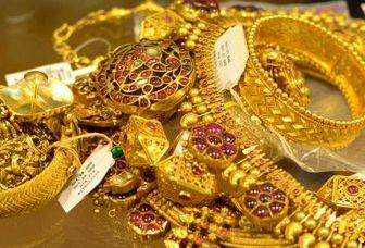 کشف ۱۵ کیلو طلای قاچاق در مرز کردستان