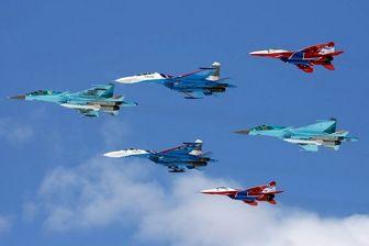 گزینه های تهران برای خرید جنگنده از مسکو