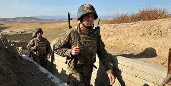 ابراز نگرانی پاریس از برخوردهای مرزی بین آذربایجان و ارمنستان