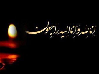 یک سردار سپاه بر اثر کرونا درگذشت+ عکس