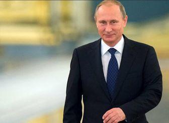 پوتین نامزد انتخابات ریاست جمهوری روسیه می شود