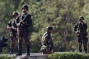 تروریستها 7 نظامی الجزائر را به کشتن دادند