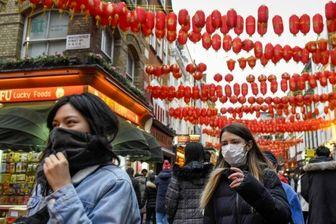 تمدید تعطیلات سال نو در چین از بیم ویروس کرونا