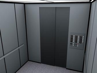 ساکنان کدام طبقات ساختمان باید هزینه تعمیر آسانسور را پرداخت کنند؟