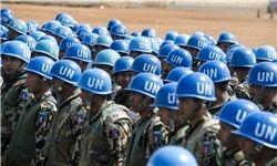 حمله موشکی شبه نظامیان به مقر سازمان ملل