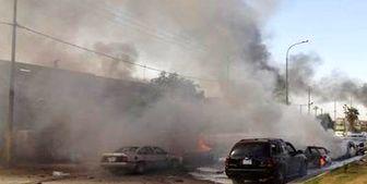 بمبگذاری در نینوی عراق