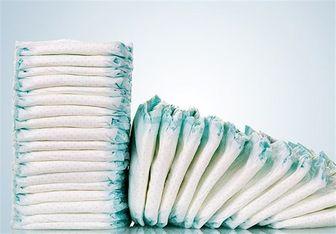 رفع بزرگترین مشکل تولید انواع پوشک و زیراندازهای بیماران