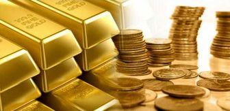 نوسانات بازار طلا قابل پیش بینی نیست