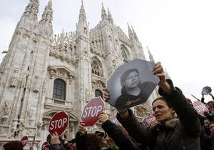 افزایش خشونتهای جنسی علیه زنان در ایتالیا