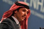 شاهزاده اردنی: هرگز از دستورات اطاعت نخواهم کرد
