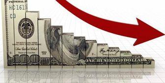 نرخ ارز آزاد در 30 اردیبهشت 99 / دلار ارزان شد