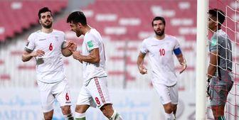 برنامه کامل بازیهای تیم ملی کشورمان در انتخابی جام جهانی در گروه A