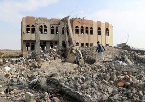 حمله هوایی به سوریه نشان دهنده ریاکاری غرب است