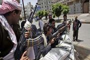 خاک و خون کشیده شدن ۳۰ مزدور سعودی