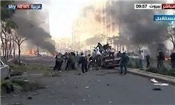 حکم طراح انفجار سفارت ایران در لبنان صادر شد
