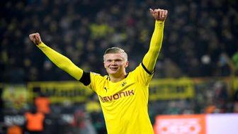 پسر طلایی فوتبال اروپا را بشناسید