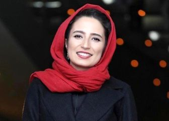اولین عکی منتشرشده از «نگار جواهریان» بعد از بازگشت به ایران