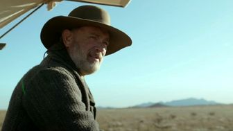 اولین تصاویر تام هنکس در فیلم جدیدش