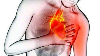 نشانههای ایست قلبی را بشناسید+ اینفو گرافیک