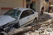 آخرین وضعیت امداد رسانی به مصدومان حادثه زلزله اخیر