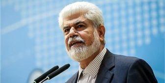 نامه حسینعلی شهریاری به رئیسی درباره کوتاهیها برای مقابله با کرونا