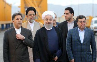 روحانی: نمیخواهیم هیچ کسی در قفس باشد