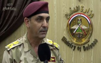 عراق: الحشدالشعبی حامی و پشتیبان ارتش است
