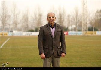 ملی پوشی که بعد از ۲۰ سال به آزادی رفت