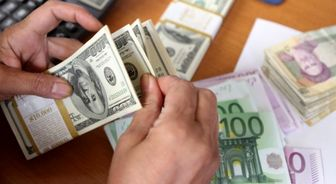 میزان خرید و فروش ارز در بازار ثانویه