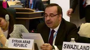مخالفت سوریه با تمدید فعالیت کمیته تحقیق بینالمللی
