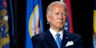نا امیدی آمریکایی ها از جو بایدن