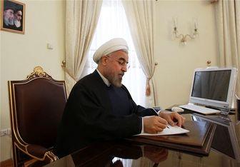 روحانی: مهمترین سد در برابر خطرات بینشی ومدیریتی، بیتردید سینماگرانند