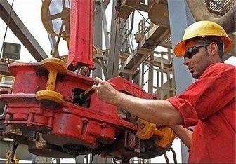 کالاهای نفتی آمریکایی در ایران ساخته شد