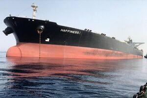 ادعایی درباره توقیف کشتی ایرانی توسط آل سعود
