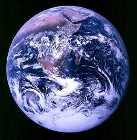 زمین چند سال دیگر خانه ما میماند؟