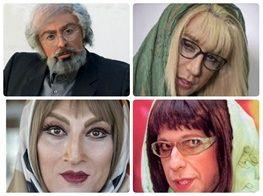 بازیگران مشهوری که برای گرفتن نقش،تغییر جنسیت دادند/تصاویر