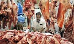 آخرین قیمت گوشت گوسفندی در تهران